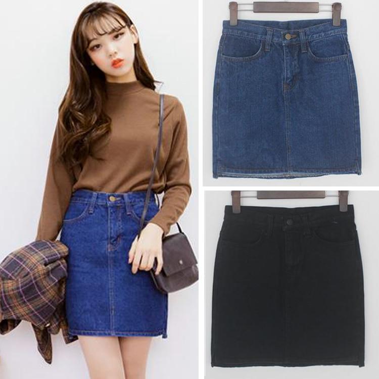 aliexpress buy harajuku casual skirts 2017 korean