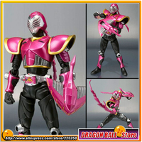 Japan Kamen Masked Rider Original BANDAI Tamashii Nations SHF S H Figuarts Toy Action Figure Raia