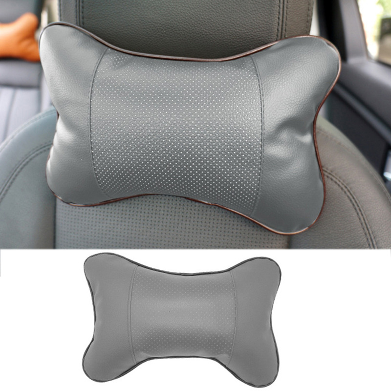 Cushion-Pad Neck-Pillow Interior-Accessories Car-Seat-Headrest Comfortable Support Memory-Head