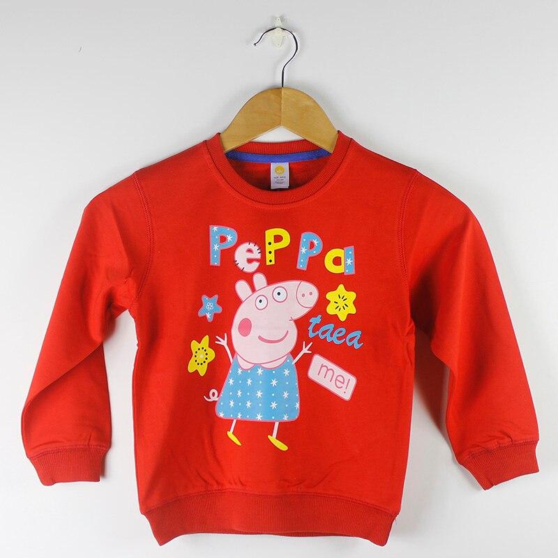 Toddler Baby Boys Girls T-shirt Autumn Winter Clothes Long Sleeve Cartoon Cat Print Tops Tee Outfits Kids Girls T shirt