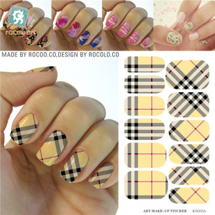 Buy kg003a water transfer nail art for Avon nail decoration tool