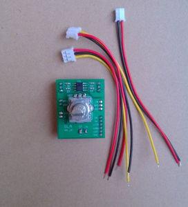 Image 3 - Double Digital Potentiometer Remote audio Volume contro with led 20Hz 20KHz  for Amplifier dc 5v 12v