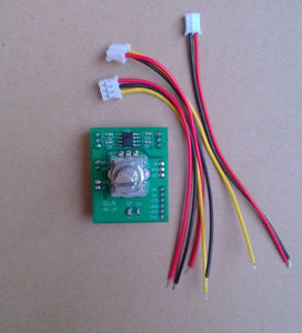 Image 3 - כפול דיגיטלי פוטנציומטר מרחוק אודיו נפח contro עם led 20Hz 20KHz עבור מגבר dc 5v 12v