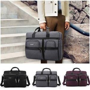 Image 5 - Scione masculino computador portátil maletas sacos de escritório para mulheres grandes bolsas de ombro crossbody bolsa de escritório