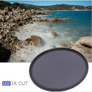 67mm ND1000 Optical Neutral Density ND Filter for Camera nd Filter for telescopes|Camera Filters|Consumer Electronics -