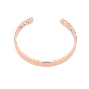 Healing Magnetic Bio Copper Bracelet10