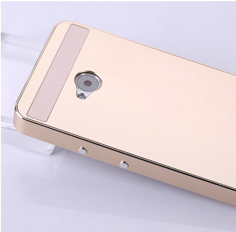 huge discount 79af7 7604b US $37.92 |Aluminum Hard Case For HTC ONE M7 Luxury Back Cover Metal  Aluminium mobile phone case dual sim version on Aliexpress.com | Alibaba  Group