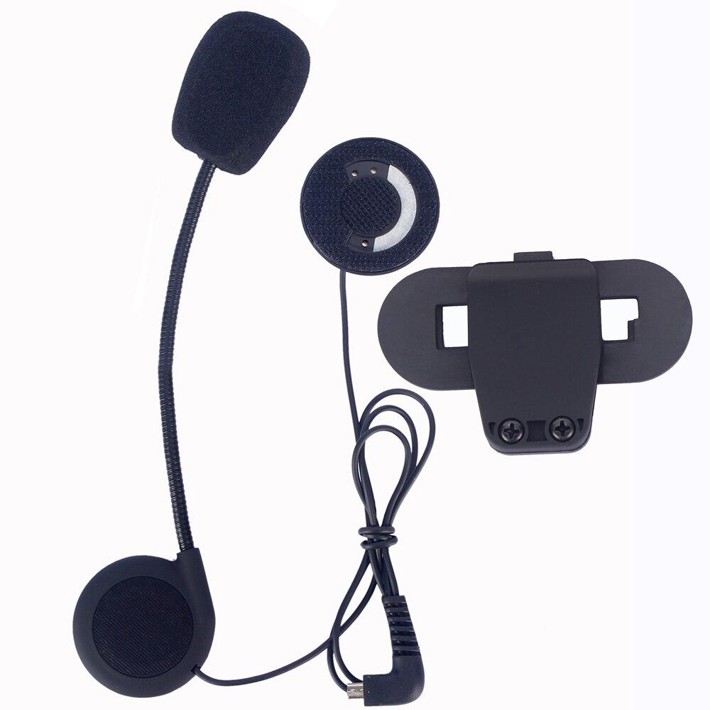 FreedConn ապրանքանիշը: BT ականջակալ - Պարագաներ եւ պահեստամասերի համար մոտոցիկլետների - Լուսանկար 5