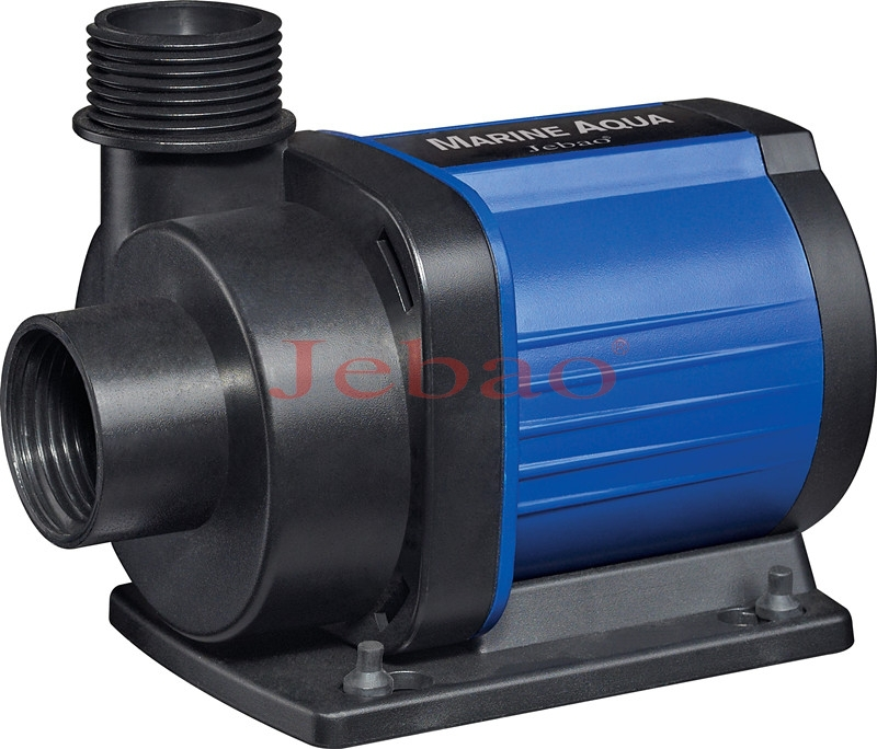 JEBAO AC WATER RETURN PUMP Variable speed AC8000 submerge pond aquarium pump