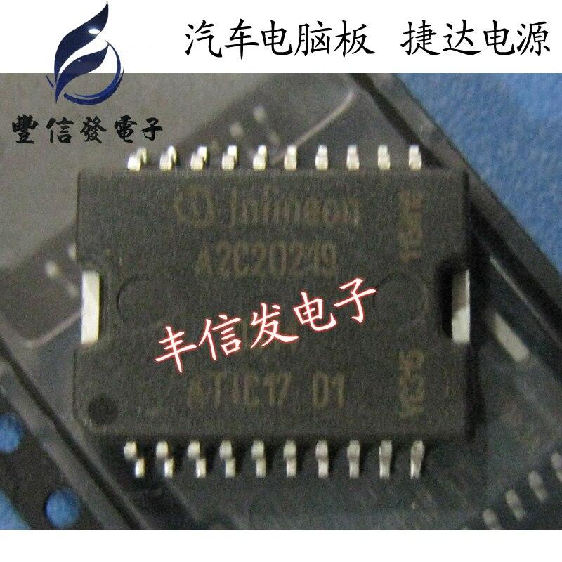 10 шт./лот A2C20219 ATIC17D1 HSOP20 автомобиля чип автомобилей IC