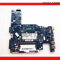 NM A272 REV:1.0 FIT FOR LENOVO G40 70 LAPTOP Motherboard SR1DV ( 2957U) mainboard NOTEBOOK PC