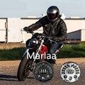 """7 """"Daymaker LED Faro Para Harley Motocicleta Proyector Bombilla HID DRL Señal de Vuelta LED Bombilla y Luz de Posición LLEVÓ Faro"""
