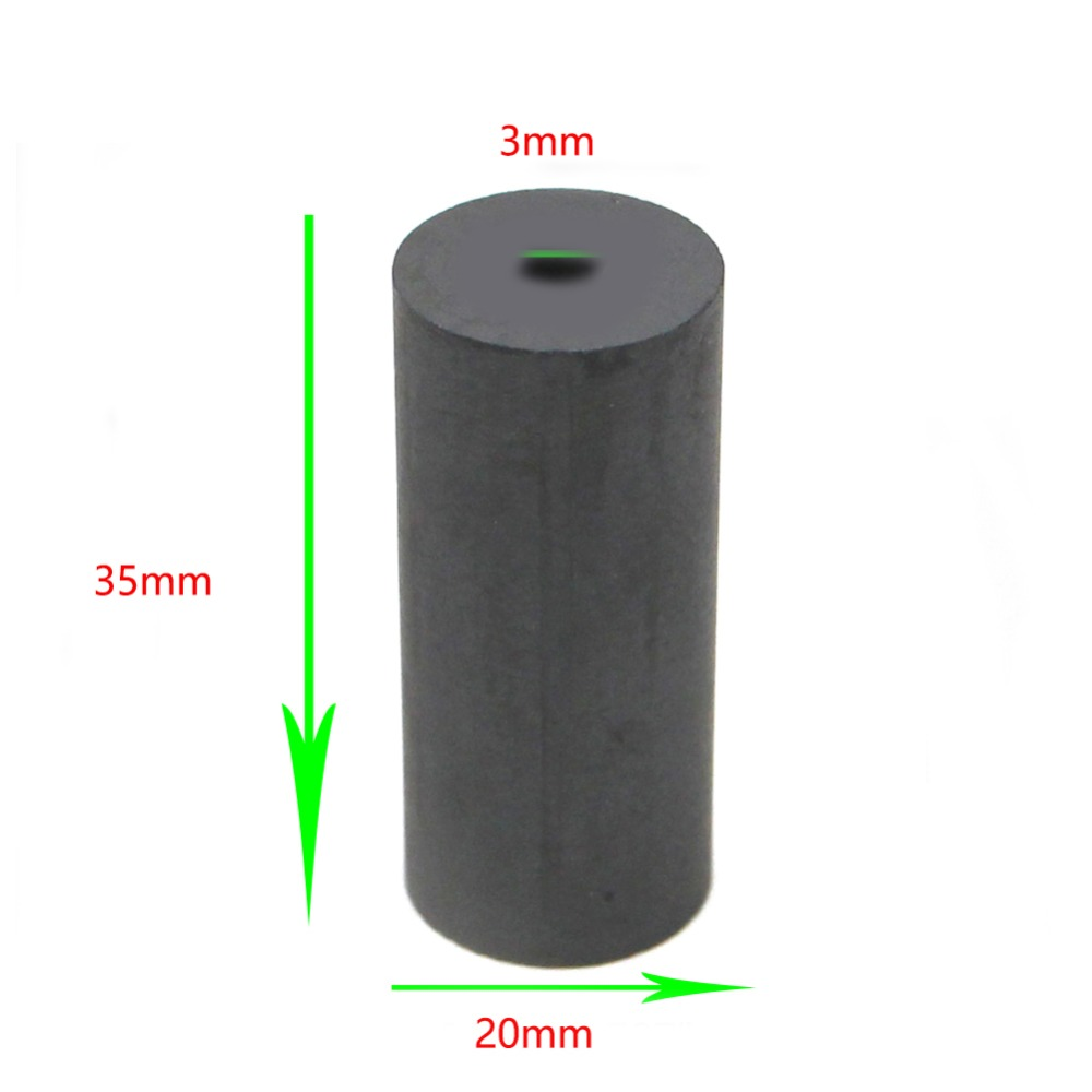 Image 4 - 35*20*3mm Boron Carbide SandBlasting Gun nozzle Air Sandblaster Tip for Sandblast Cabinet Tool-in Spray Guns from Tools on