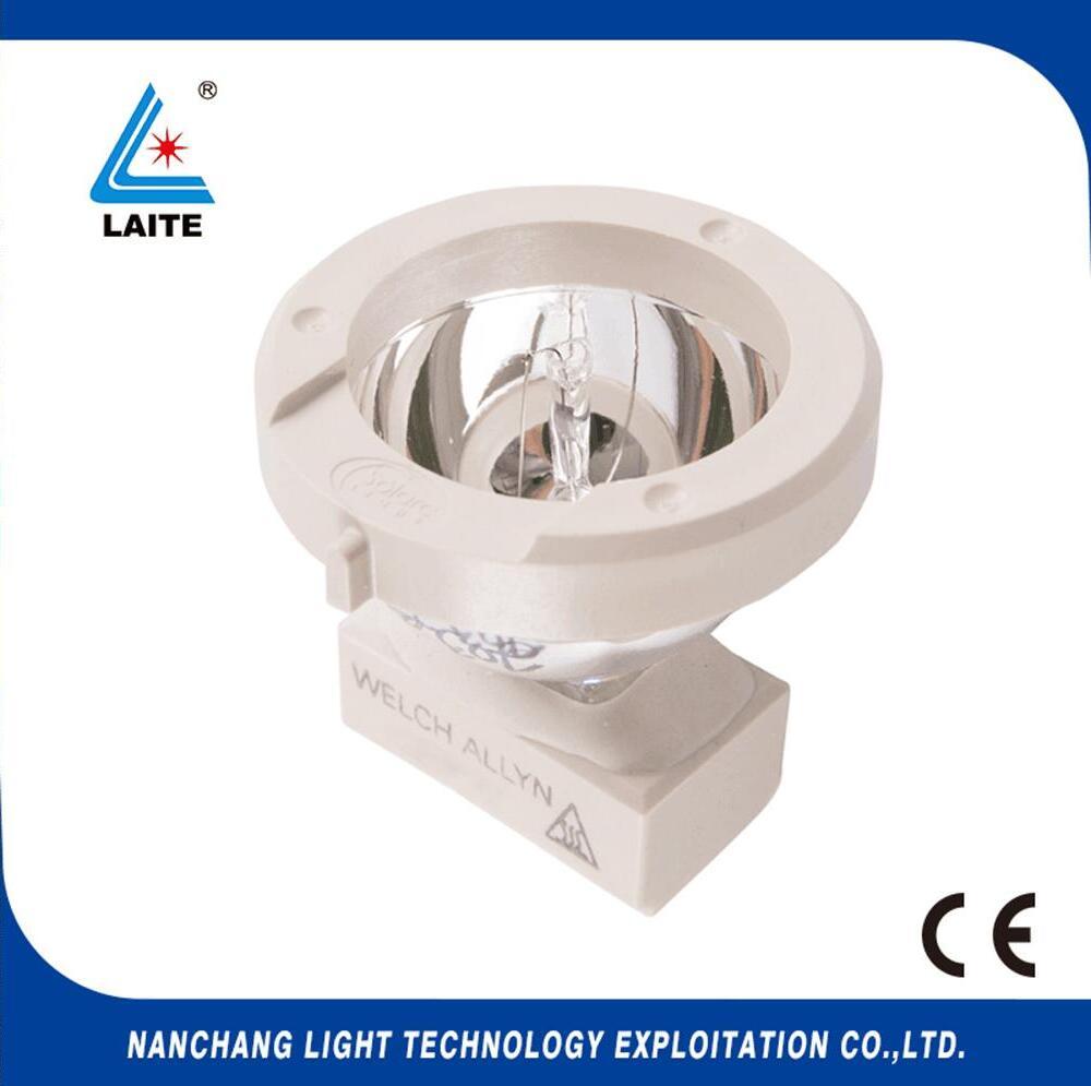 Welch Allyn B22R001R 22W Regulovaný elektronický předřadník pro žárovku WelchAllyn 20W 21W M21E001 09800-U 09800 AL1824 AL-1824 žárovka