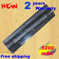 Nueva batería serie XPS 14 15 17 prueba L401X L501X L701X 312-1123 312-1123 para DELL batería del ordenador portátil J70W7 JWPHF R795X WHXY3