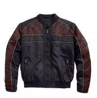 Motorcycle Jacket Nylon Knight Spring And Autumn Season Jacket Street Glider Moto Jacket 97440