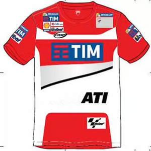 MOTO GP for TIM 99 Motocross T-shirts Bicycle Sleeve T-shirt Cycling MTB DH  MX Motor cd3322cc4cc2