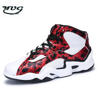 YUG Men S Basketball Shoes Durable Outdoor Sneakers Athletic Sport Shoes Women Opera Design Free Shipping