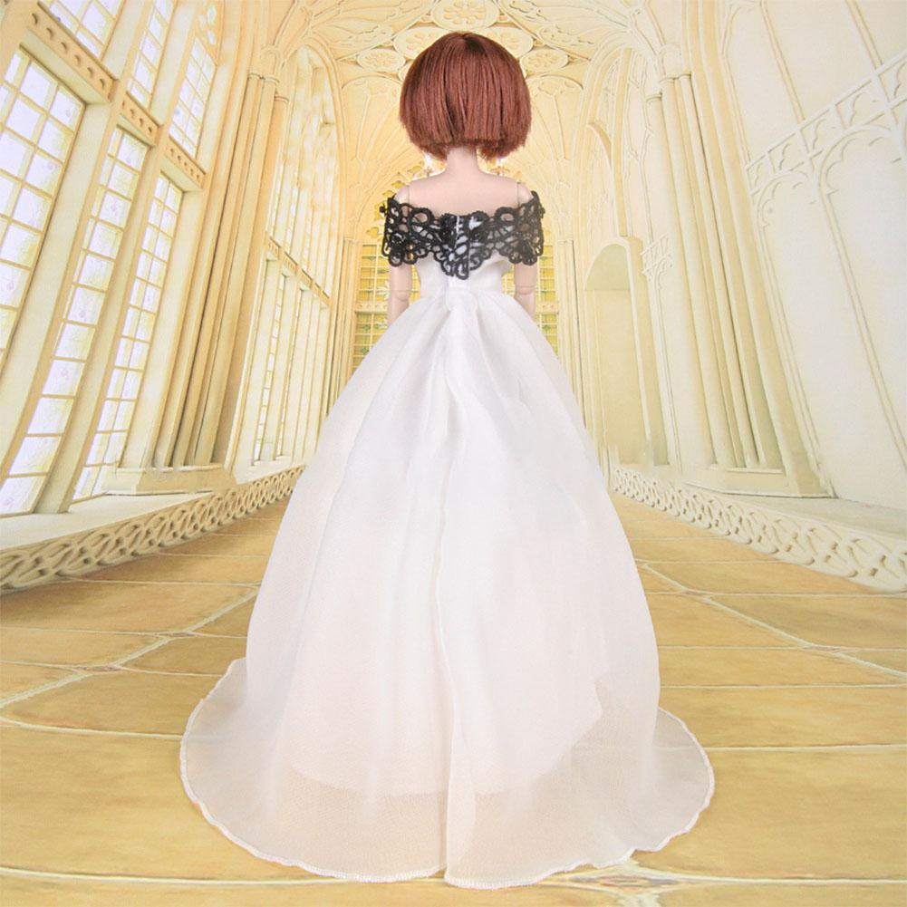 Rctown Children Wedding Night Dress Toy Suit For Doll Of 29 Cm Clothes Accessories In Dolls From Toys Hobbies On Aliexpress Alibaba