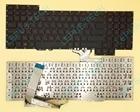 Original RU Keyboard For ASUS ROG 751J G751 G751JY G751JT G751JM keyboard Russian 0KNB0-E603RU00 ASM14C33SUJ4421 Red RU words