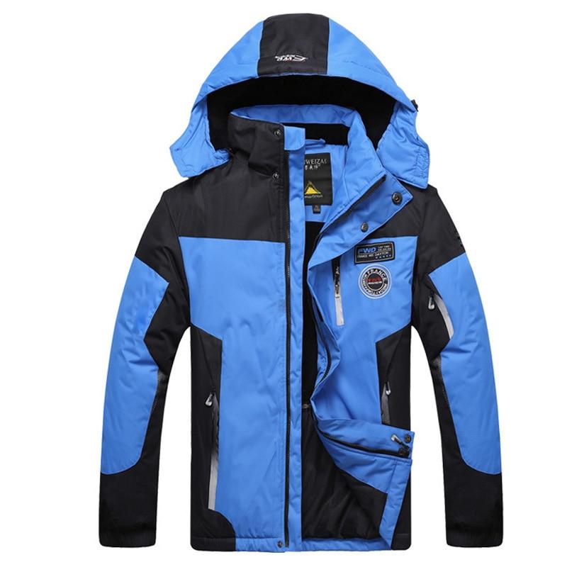 Popular Men Snow Jacket-Buy Cheap Men Snow Jacket lots from China