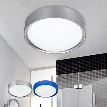 LED Moderne Ronde Plafond Verlichting Armatuur Thuis ...