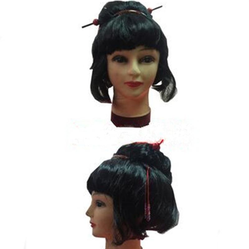 יפני יפני שיער קוספליי מסיבת שיער - תחפושות