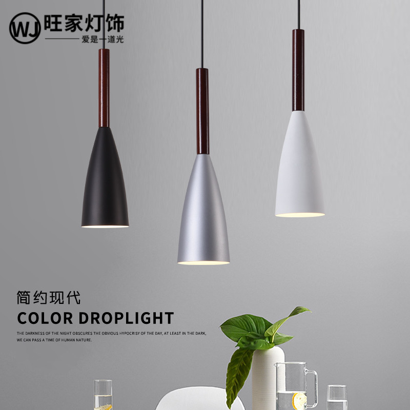 is contracted and contemporary stage three little sitting room dining-room LED lamps and lanterns of the head of a bed and contracted personality warm led the study corridor corridor of bedroom the head of a bed wall lamps and lanterns