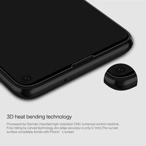 Image 3 - Para Samsung Galaxy S10e vidrio templado Nillkin 3D CP + Max Protector de pantalla de cubierta completa para Samsung Galaxy S10 Lite