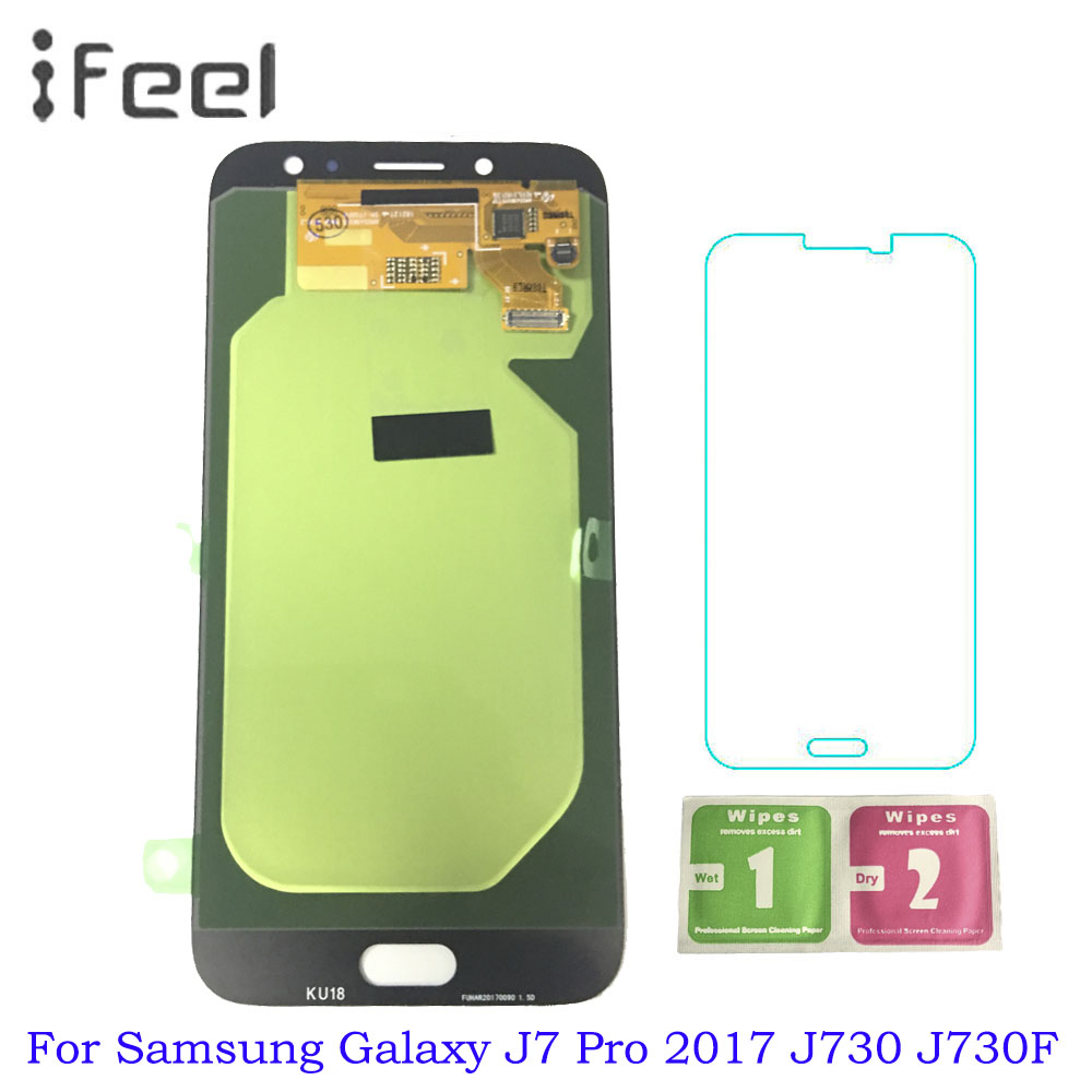 Display For SAMSUNG Galaxy J7 Pro J730 2017 SM-J730F LCD Display Touch Screen Assembly Replacement For Samsung J730 LCDDisplay For SAMSUNG Galaxy J7 Pro J730 2017 SM-J730F LCD Display Touch Screen Assembly Replacement For Samsung J730 LCD