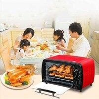 12L Mini Multi function Oven Home Baking Bread Machine