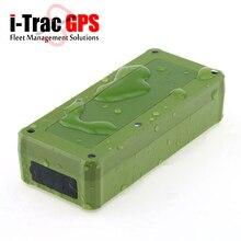 Itrac Магнит Автомобиля GPS трекер Автомобильные GPS-навигаторы локатор Водонепроницаемый магнит в режиме ожидания в режиме реального времени lbs положение жизни бесплатная отслеживания