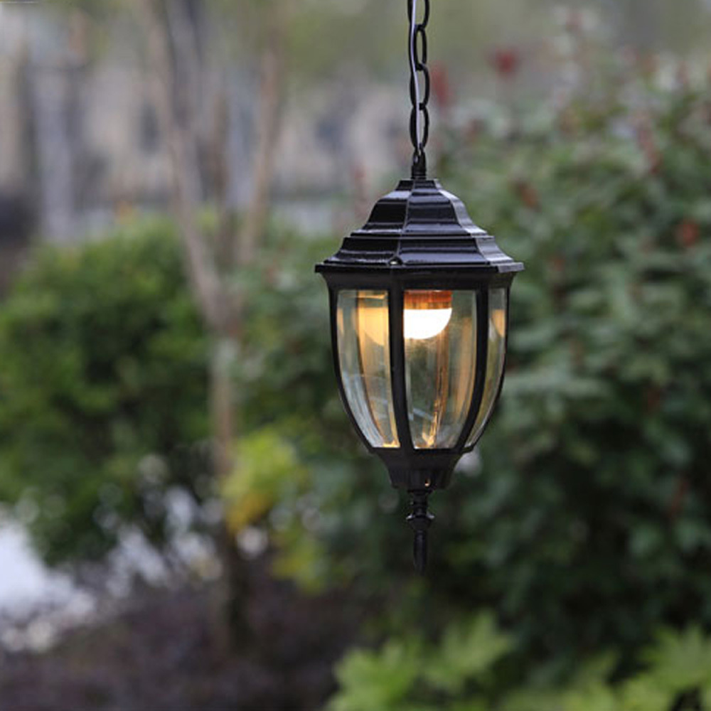 Compare prices on outdoor light shades online shopping for Luminaire outdoor