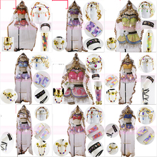love live cosplay ALL MEMBER cosplay costume  Arabian night  awakening  Umi Maki Halloween uniform party dress  free shipping free shipping fire emblem awakening tiamo cosplay costume