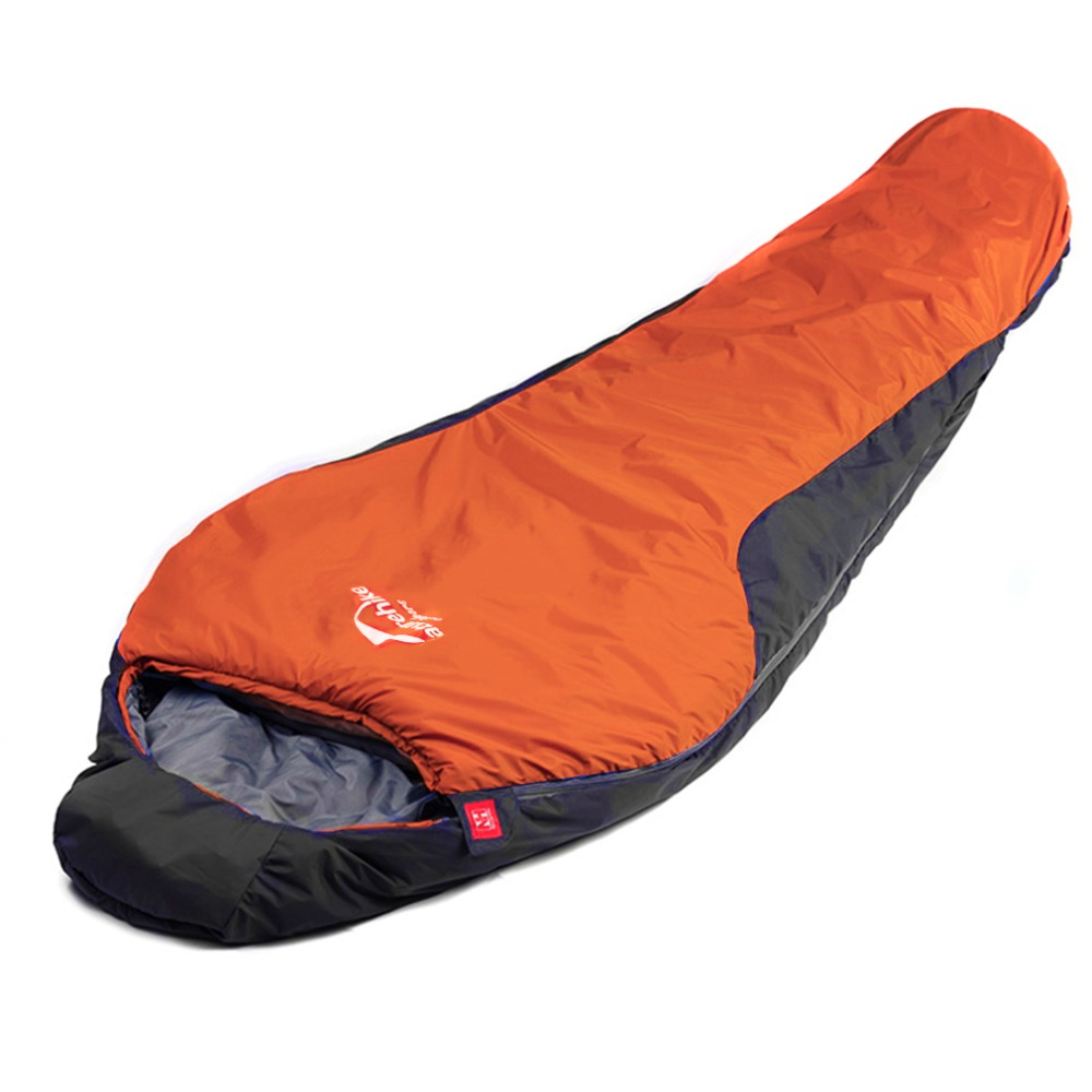 Naturehike Sleeping Bag Ultralight Multifuntion Portable Outdoor Mummy Camping Sleeping Bags Travel Hiking Equipment