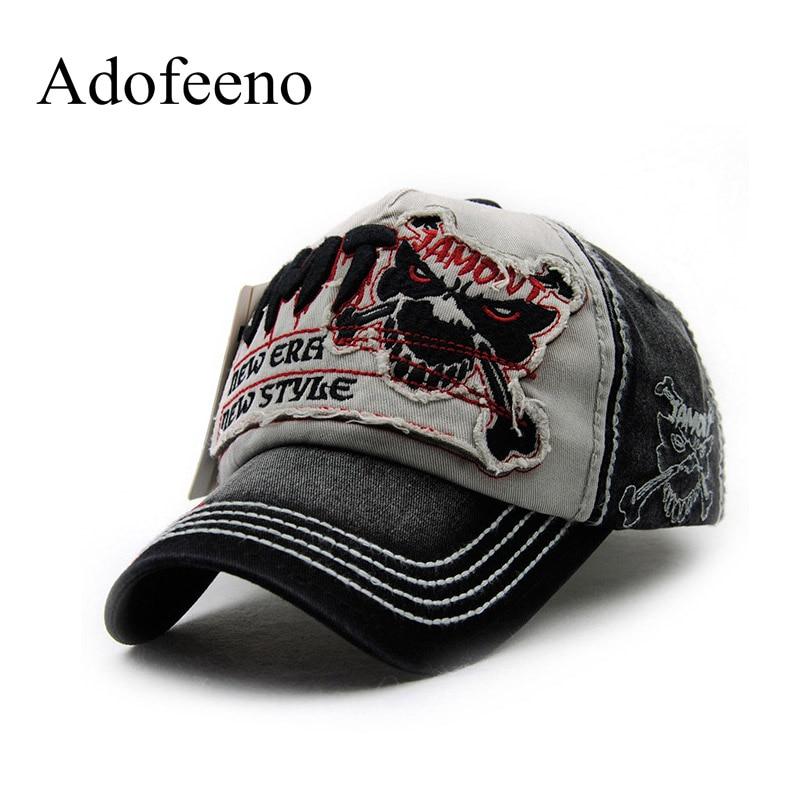 Adofeeno nuevo otoño mens Gorras de béisbol snapbacks hip hop sombreros para  las mujeres hombres casual casquette 6329acf5d3d