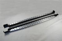Aluminium Running Board Side Step Nerf Bar Suitable for Toyota RAV4 2013 2015