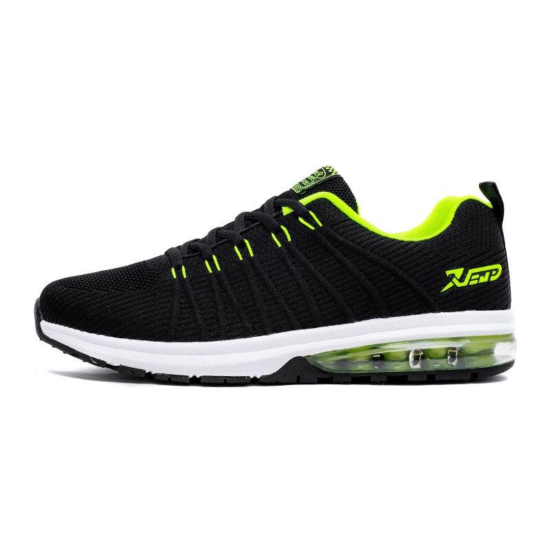 2018 nouvelles baskets de Sport chaussures de course pour hommes femmes tissage gratuit espadrille respirant maille tricot Sport chaussure de course athlétique