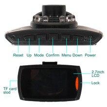 car dvr camera gps navigation 1080P Car DVRS Camera Video Recorder car dvr camera gps navigation