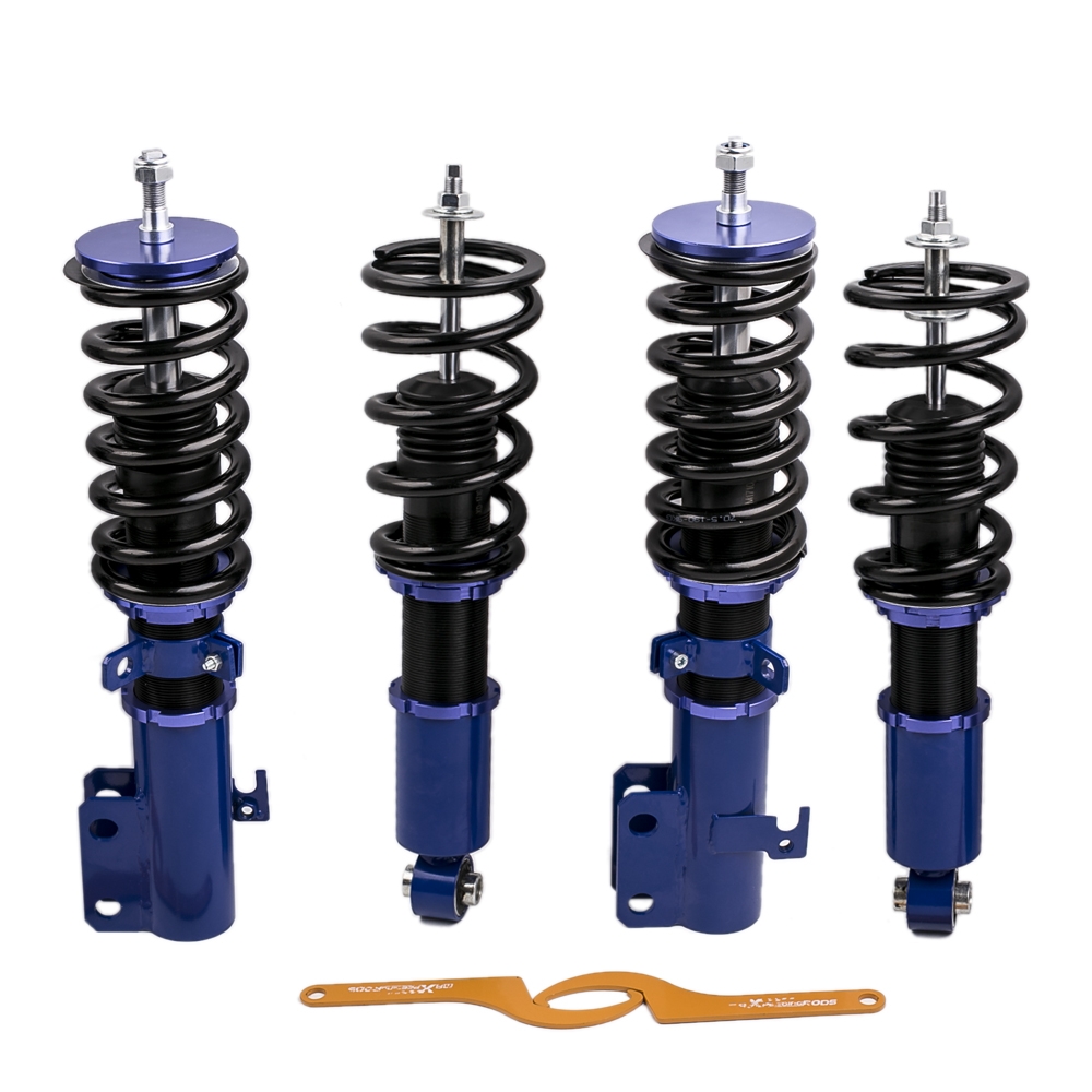 Complete Set Coilover For Toyota Celica 2000 2006 Shock: Full Coilover Suspensions Kit For Toyota Celica 2000 2006