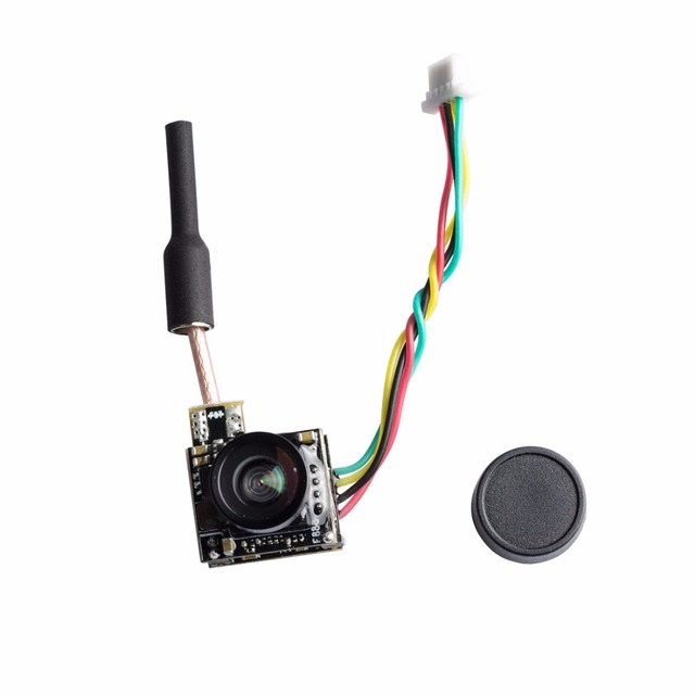 AKK BS2 Cmos AIO FPV Camera with OSD interface for Drone Like Tiny Whoop Blade Inductrix etc