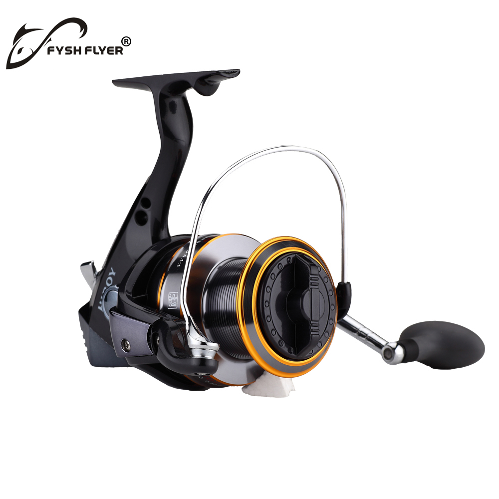 Surf casting reels h3f infinite anti reverse structure for Surf fishing reels