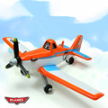 Airplane model toy, funny cartoon Pull Back plane,Dusty planes,free shipping