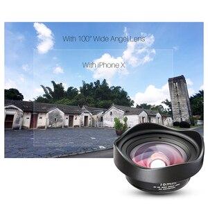 Image 5 - ULANZI 16 미리 메터 HD 광각 전화 렌즈 CPL 카메라 렌즈 필터 범용 아이폰 삼성 안드로이드 화웨이 스마트 폰