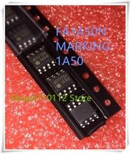 NEW 10PCS/LOT FA1A50N FA1A50 1A50 SOP-8 IC