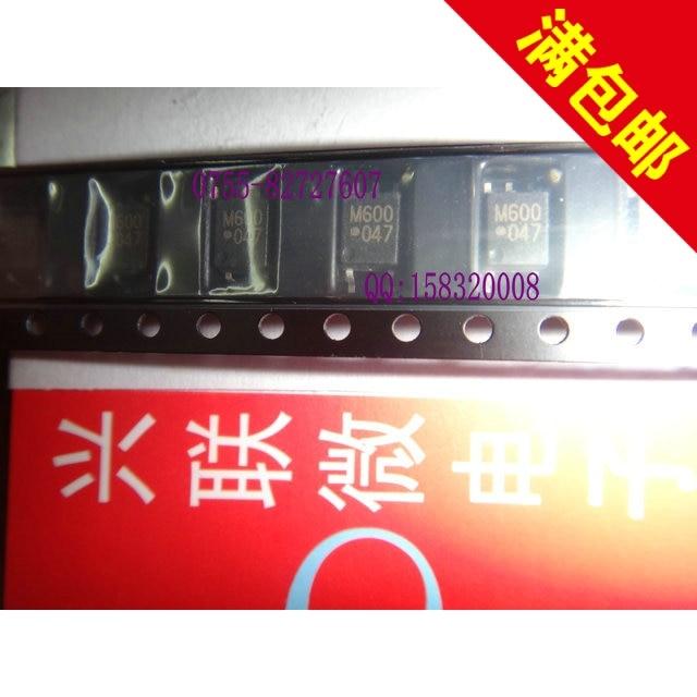 HCPL-M600 SOP5 patch new original spot sale to ensure quality--XLWD2