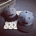 2017 New Hot Funny Fashion Snapback Caps Hats Men Women Basketball Hip pop Baseball Cap Stars Snapback Hats