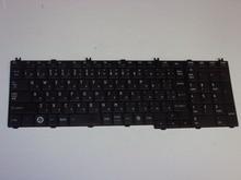 New notebook laptop keyboard for Toshiba L650 Series V000211040 Japanese  JP JA layout