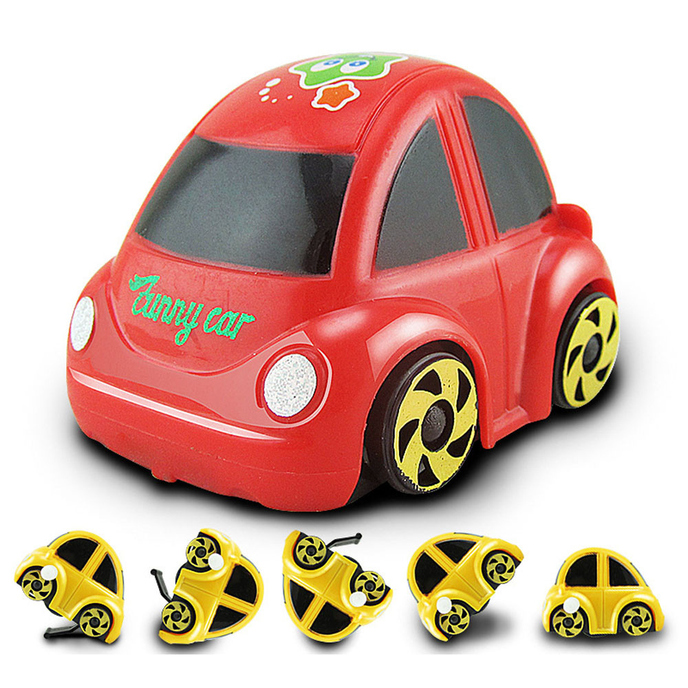 Toy Filed Clockwork-Toy Baby Kids Cute Gift Car For Car-Model-Toy Funny