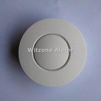 868MHz MD 2100R Photoelectric Wireless Smoke Sensor Battery Powered Fire Alarm Sensor For ST VGT ST